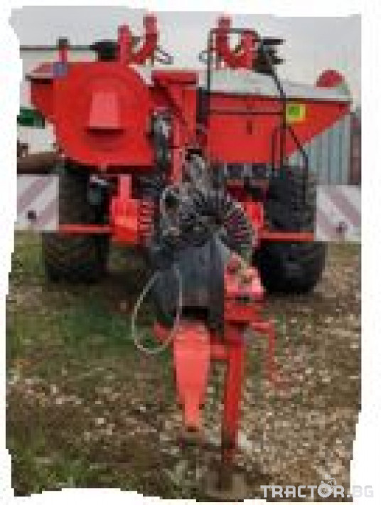 Сеялки Сеялка Kuhn ML 2800 3 - Трактор БГ