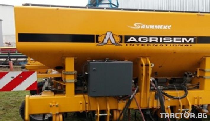 Продълбочители Продълбочител Agrisem Cultiplow Platinum 3.0 1 - Трактор БГ