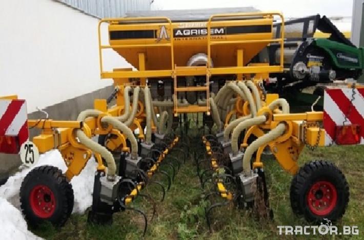 Продълбочители Продълбочител Agrisem Cultiplow Platinum 3.0 7 - Трактор БГ
