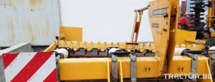 Продълбочители Продълбочител Agrisem Cultiplow Platinum 3.0 5 - Трактор БГ
