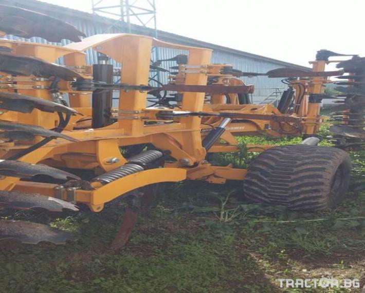Култиватори Култиватор AGRISEM MAXIMULCH 0 - Трактор БГ