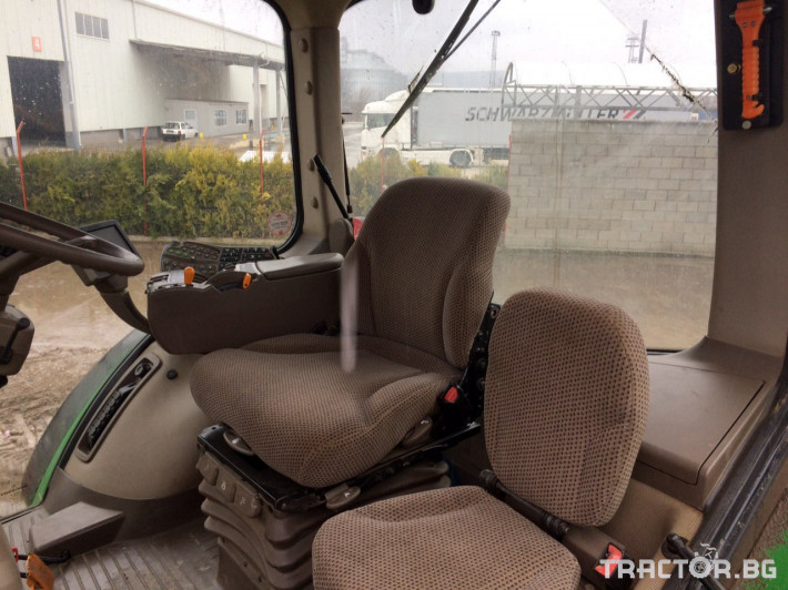 Трактори John-Deere 8310R 3 - Трактор БГ