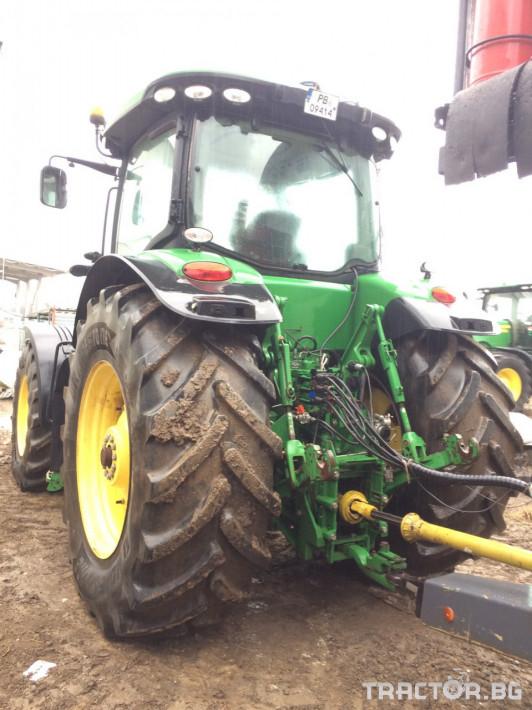Трактори John-Deere 8285R 2