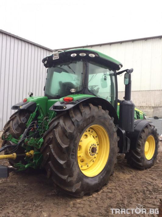Трактори John-Deere 8285R 3