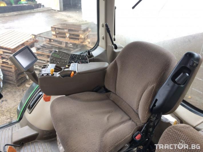 Трактори John-Deere 8285R 5