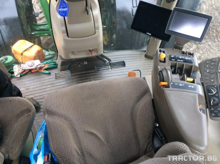 Трактори John-Deere 8285R 6