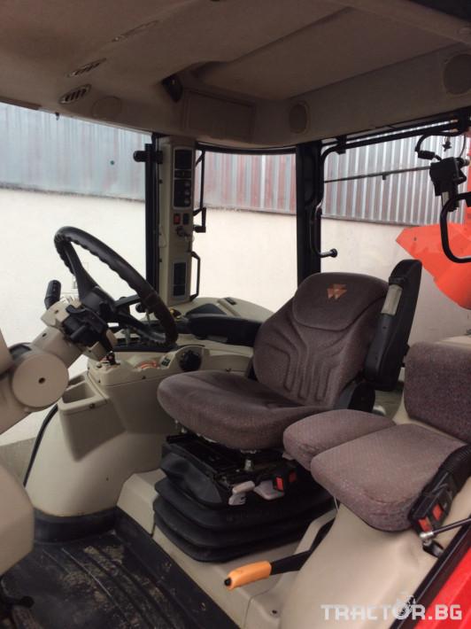 Трактори Massey Ferguson MF5610 DYNA4 4