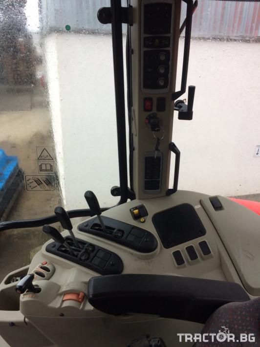 Трактори Massey Ferguson MF5610 DYNA4 5