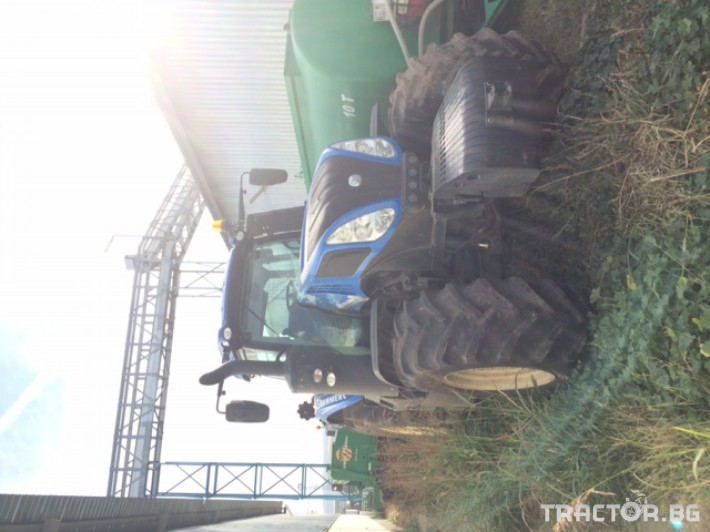 Трактори New-Holland T8.380 1