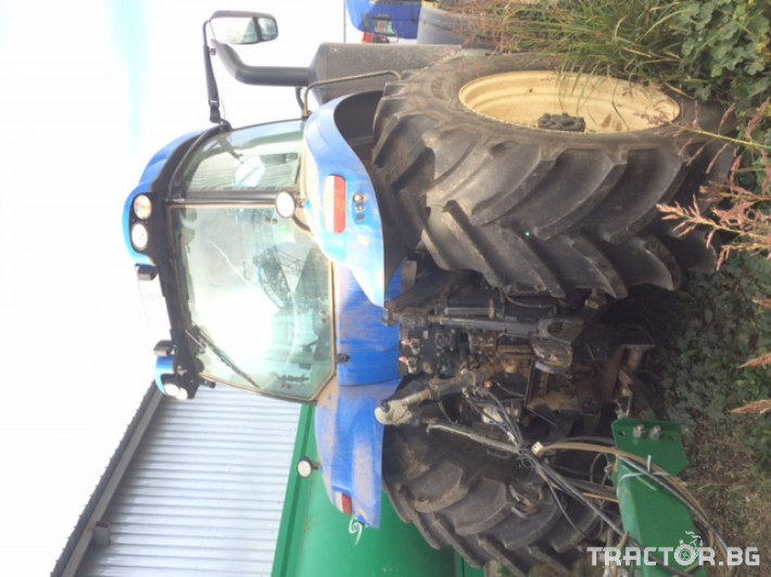 Трактори New-Holland T8.380 2