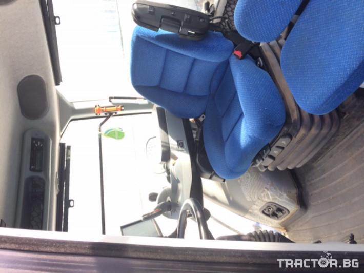 Трактори New-Holland T8.380 4
