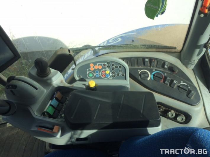 Трактори New-Holland T8.380 8