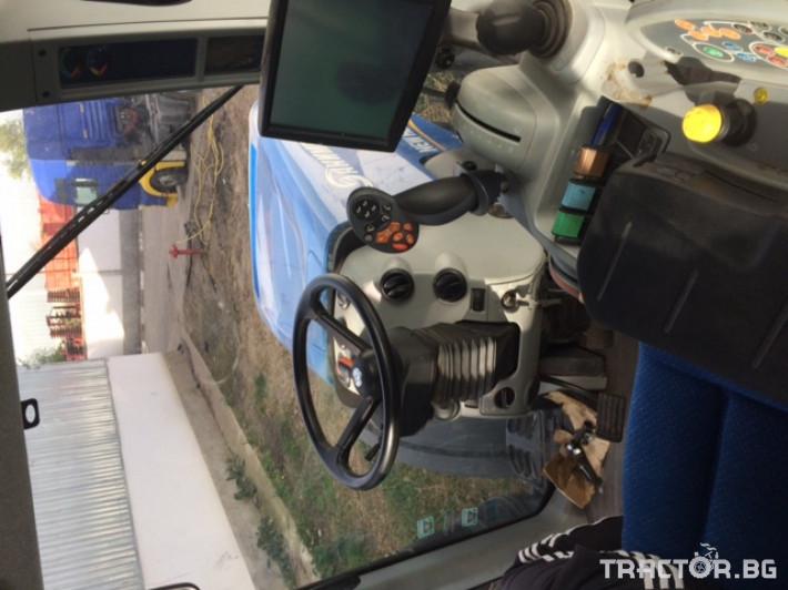 Трактори New-Holland T8.380 3