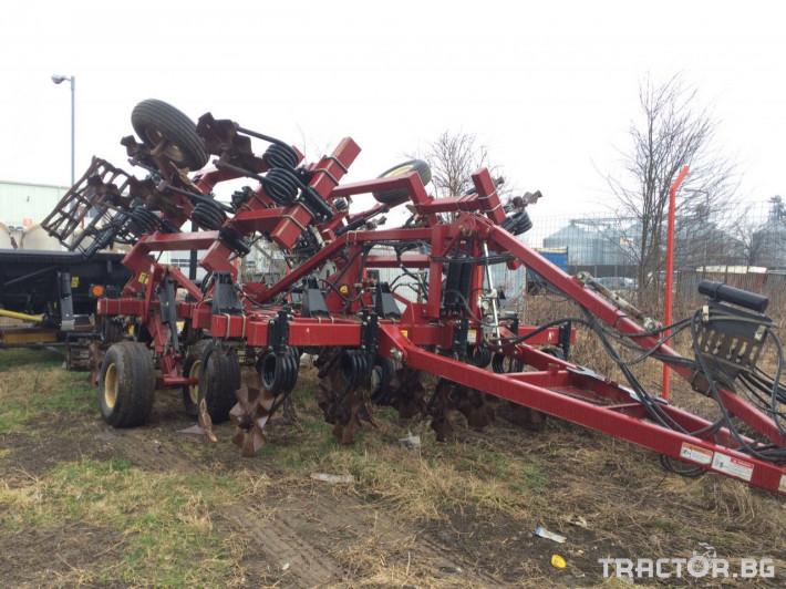 Култиватори Култиватор Salford I-2118 0 - Трактор БГ