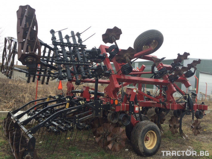 Култиватори Култиватор Salford I-2118 1 - Трактор БГ