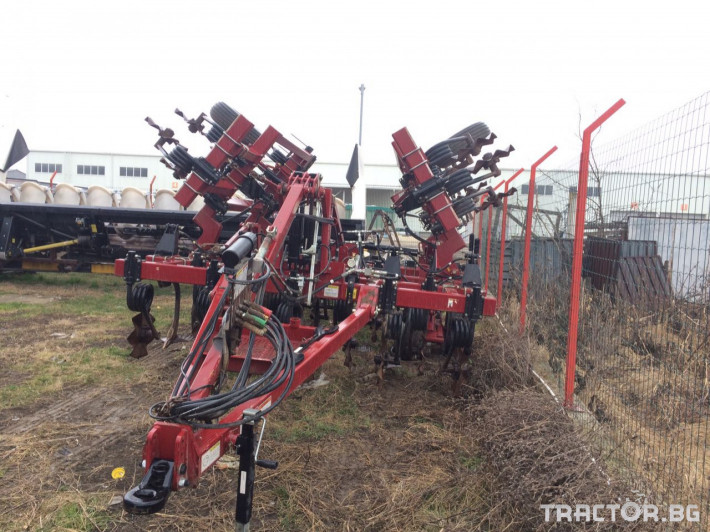 Култиватори Култиватор Salford I-2118 3 - Трактор БГ