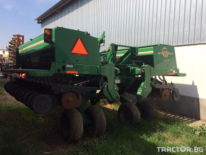 Сеялки Great Plains 2S 2600-5206 1 - Трактор БГ