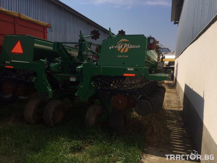 Сеялки Great Plains 2S 2600-5206 2 - Трактор БГ