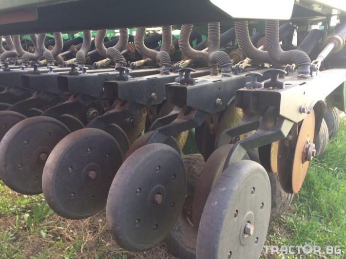 Сеялки Great Plains 2S 2600-5206 5 - Трактор БГ