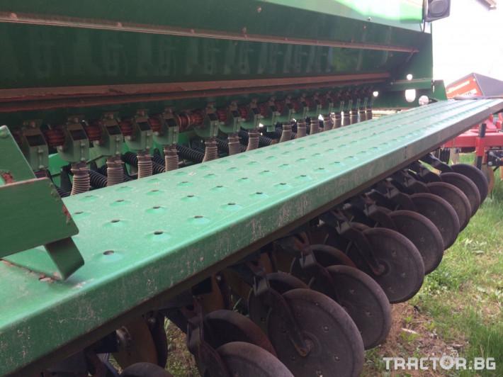 Сеялки Great Plains 2S 2600-5206 6 - Трактор БГ